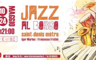 Jazz al Borgo
