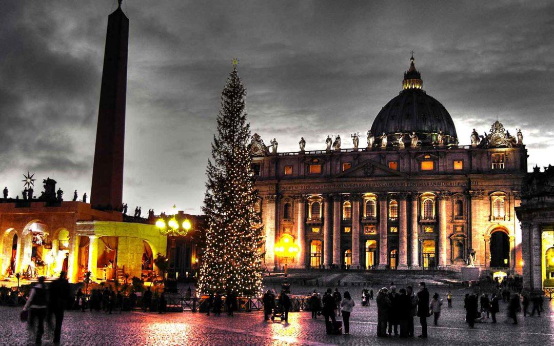 Il Natale da Venerina